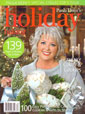 Paula Deen Holiday